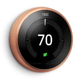 Does Nest Thermostat Save Money