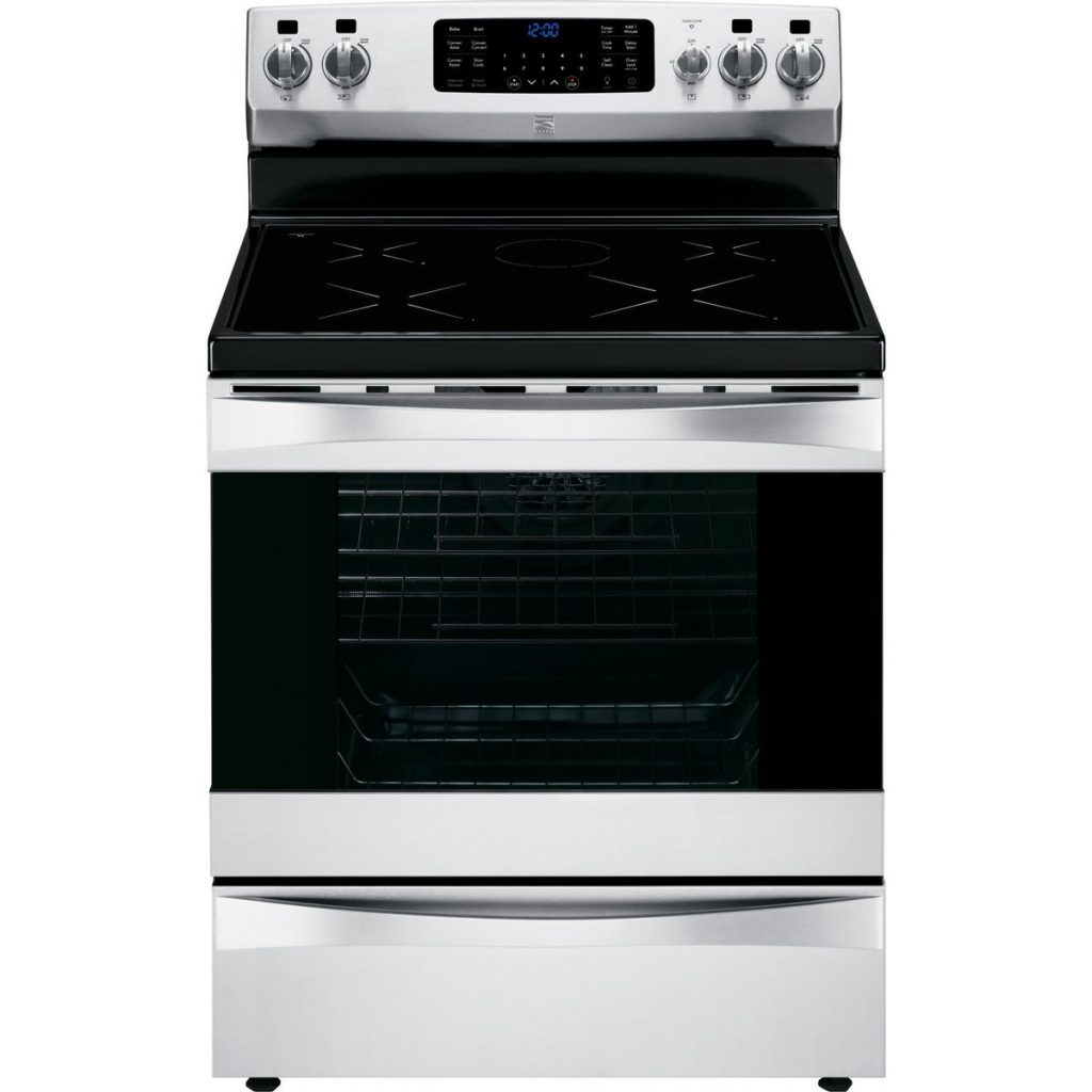 Electric Induction - Best Induction Range